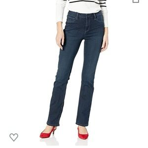 NWT Laurie Felt Silky Baby Bell Pull-on Jeans